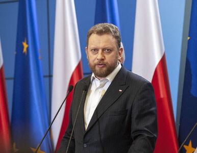 Szumowski: W tej chwili w Polsce nie ma ani jednego przypadku zarażenia...