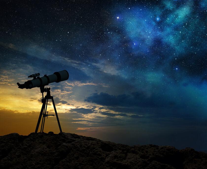 Noc spadających gwiazd, zdjęcie ilustracyjne