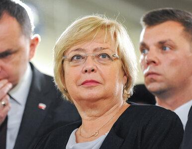SN: Sejm próbuje obejść konstytucję. Ustawa ws. wyborów nie powinna być...