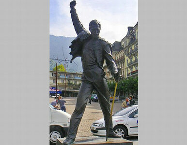 Freddie Mercury bezpłatnie w Planete+ na życzenie