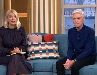 57-letni znany brytyjski prezenter wyznał, że jest gejem. Od 27 lat jest...